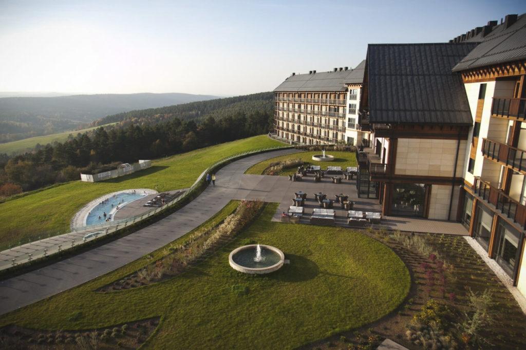 1 Meble Hotel Arlamow