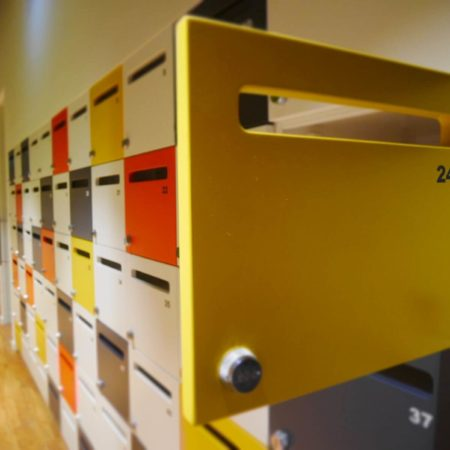 szafki do biura dla pracowników