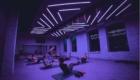Loft Projekt Klubu Fitness 7
