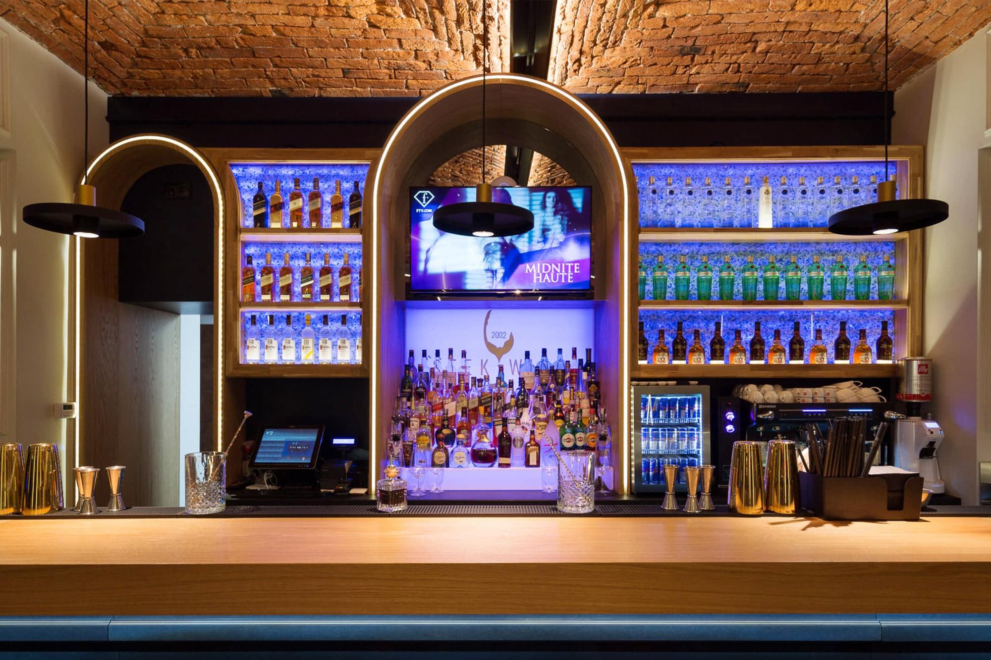 Atepaa Bar Do Restauracji