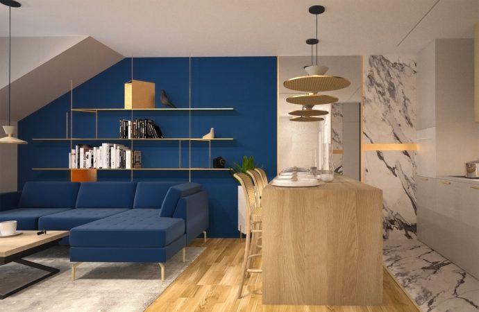 Meble Kompleksowo Apartament Paryz Box